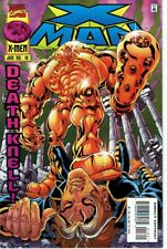X-Man #16 (1996, Marvel) VERY FINE/NEAR MINT 9.0