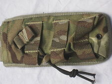 Osprey MK IV (MTP) Pouch Ammunition SA80 Single Mag,Elastic Securing