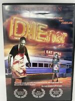 DIEner Josh Grote Parker 2010 Widescreen DVD FREE SHIPPING FP20