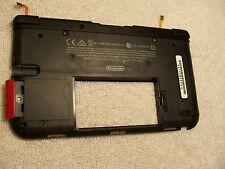 Nintendo 3DS XL Part Bottom inside Battery Plate R&L Flex Cable Red Pokemon