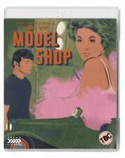 Model Shop (Blu-ray) Anouk Aimée, Gary Lockwood, Alexandra Hay