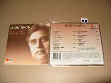 Jagjit Singh Face to Face cd 1994 Excellent + condition