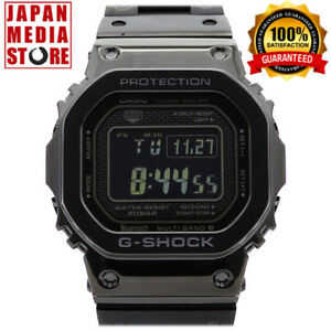 Casio G-SHOCK GMW-B5000GD-1JF FULL METAL 35th Anniversary LIMITED Men Watch