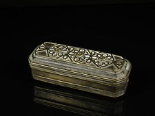 1850-1899 Box South-East Asian Antiques