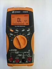 keysight u1241b Multimeter