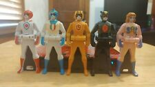 BATTLE FEVER J Ranger Key Set Gokaiger Power Rangers