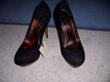 Zara Stiletto Formal Court Heels for Women