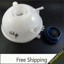 Coolant Reservoir Expansion Tank For VW Bora Jetta Golf MK4 AUDI 	TT 1J0121321B