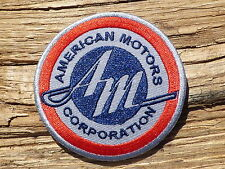 A116 ECUSSON PATCH THERMOCOLLANT aufnaher toppa AMC american motors corporation