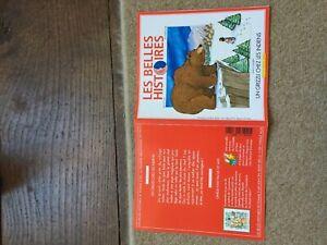 REVUE BAYARD BELLES HISTOIRES DE POMME D API 269 un grizzly chez les indiens 1