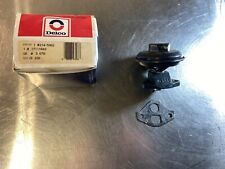 NOS GM Exhaust Gas Recirculation EGR Valve fit Chevy GMC Pickup Van Astro