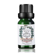 5ml Frangipani Essential Oil Certified 100% Pure & Natural-Aromatherapy ^