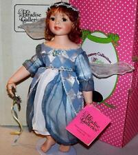 Paradise Galleries Doll FAIRY OF LAUGHTER DOLL Tom Francirek Porcelain Doll