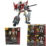 Transformation G1 Superion IDW 5 IN 1 KO War Team Combination Action Figure Toys