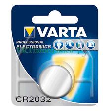 BATTERIA VARTA CR2032 3V LITIO