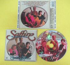 CD SAFFIRE - THE UPPITY BLUESWOMEN Cleaning House 1996 Usa  mc dvd vhs (CS64)