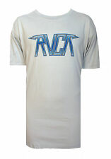 BRAND NEW RVCA VA MENS GUYS GRAPHIC T SHIRT REGULAR FIT TEE TOP CREW BLOUSE XL