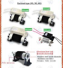 New 2.16-4.76 G/Hr Air Purifiers Ceramic Tube Water Treatment Ozone Generator