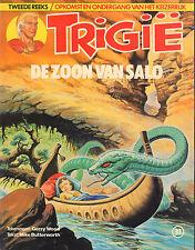 TRIGIE 31 - DE ZOON VAN SALO