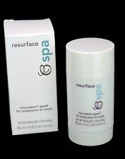 BeautiControl Resurface Spa Microderm Apeel for Body Microdermabrasion 2.8 Oz.