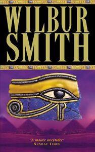 Warlock (The Egyptian Novels),Wilbur Smith