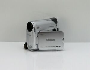 CANON MV901 CAMCORDER MINI DV DIGITAL TAPE VIDEO CAMERA