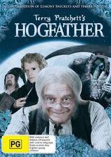 Hogfather (DVD, 2007)