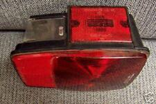 FULTON RED TAILLIGHT W/LICENSE LIGHT SAE AILP2ST 83 DOT