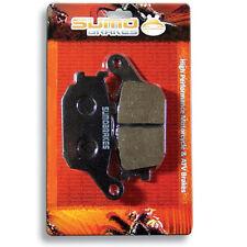 Suzuki Rear Brake Pads GSF 650 & GSF 1250 Bandit (2007-2013) GSX 1250 (10-13)