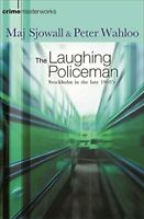 The Laughing Policeman (CRIME MASTERWORKS) by Wahloo, Per Paperback Book The