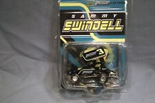 2018 SAMMY SWINDELL #3 PERFORMANCE LUBE 1:64 WORLD OF OUTLAWS SPRINT CAR R&R GMP