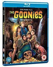 The Goonies Blu-ray UK BLURAY