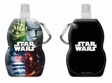 SW16025B Disney Star Wars foldable drinks canteen by Mega Brands Retail £1.99