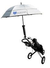 Golf Cart Umbrella Holder UV-Blocker