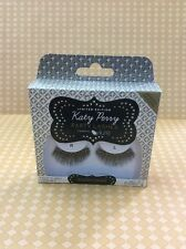 KATY PERRY Limited Edition BACKSTAGE Faux Studs PARTY LASHES Natural EYLURE New