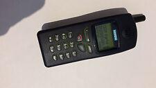 SIEMENS C25 100% ORIGINALE TOP cellulare Usato IDEALE ANCHE PER FSE MACCHINA