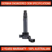 Ignition Coil for Holden Barina Spark MJ 1.2L Chevrolet Spark Vehicle 1.2L