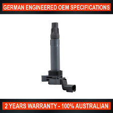 Ignition Coil for Holden Barina Spark MJ 1.2L Chevrolet Spark Vehicle 1.2L