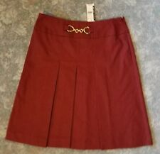 NWT School Girl Skirt - Perfect for Hermione Cosplay!