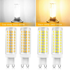 Dimmable G9 LED Capsule Bulb 10W Replace Halogen Light Bulb Lamps AC220-240V