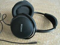 Sony Mdr-Ma900 Fully Open Air Dynamic Type