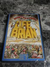 Monty Python's Life of Brian (Dvd, 1999) - New very funny comedy