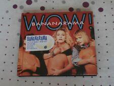 Bananarama - Wow! - 2CD plus DVD deluxe set