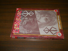 MLF X PLANET MANGA BERSERK COLLECTION n.10 OTTIMO