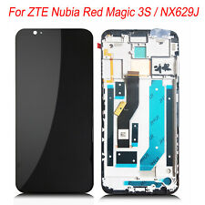 LCD Display Touch Screen Assembly for ZTE Nubia Red Magic 3 NX629J/Red Magic 3S