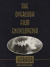 The Overlook Film Encyclopedia: Horror (The Overlook Film Encyclopedia-ExLibrary