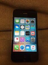 Apple iPhone 4s - 16GB - Black (Verizon) Unlocked Smartphone