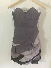 Karen Millen Corset Cocktail Short/Mini Dresses