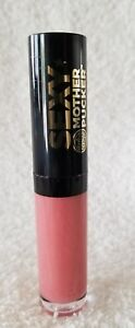 Soap & Glory Sexy Mother Pucker DOWN & DAINTY Plumping Lip Gloss .13 oz/4mL New