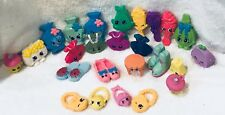 Large Sized Shopkins Lot Big Pieces